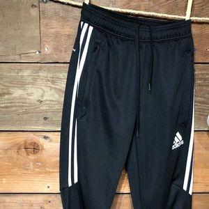 Adidas Climacool sports pants/joggers XS